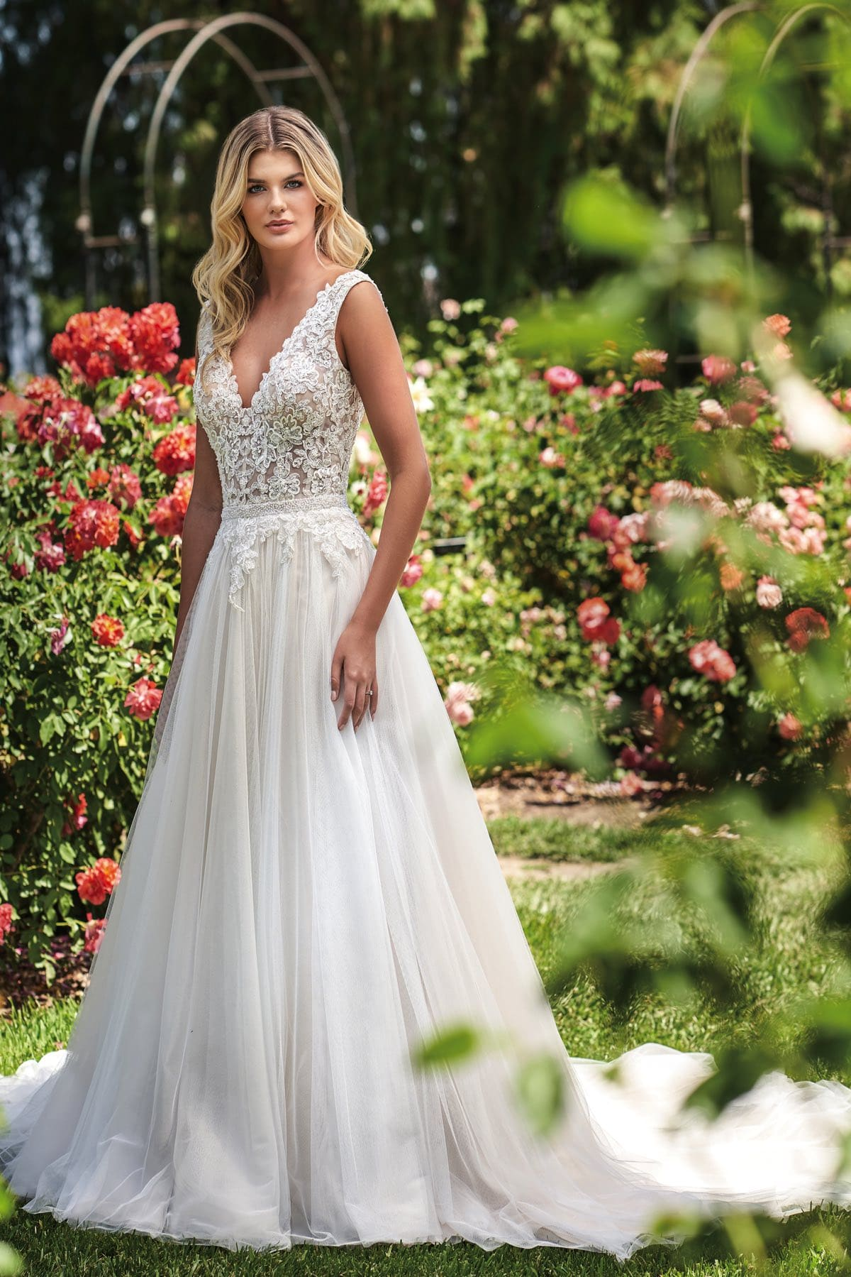 The Best Wedding Dress Designer
